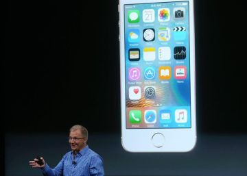 ¿Por qué arrasa en ventas el pequeño iPhone SE?
