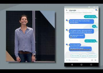Google muestra el ?whatsapp? del futuro con Allo