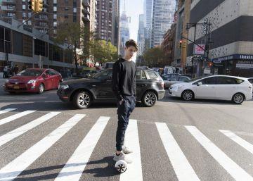 Ben Pasternak, el genio adolescente de moda