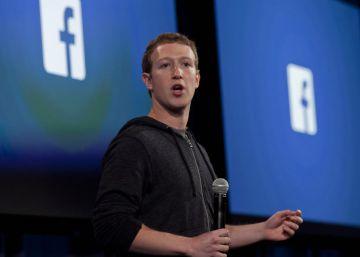 Hackean las cuentas de Mark Zuckerberg en Twitter y Pinterest