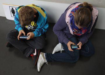 Los ?smartphones? no van a volver idiotas a tus hijos