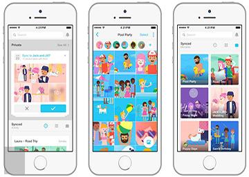Cuidado con esos recuerdos: Facebook borrará algunas fotos privadas