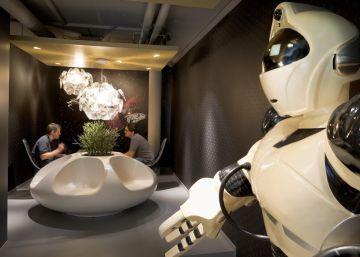 Un paso más: cuando la inteligencia artificial tiene intuición y es creativa