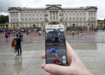 ?Pokémon Go? ya puede descargarse en España para iPhone y Android
