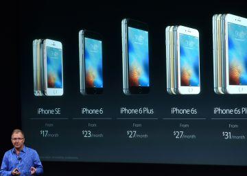 ¿Será el iPhone 7 un ?más de lo mismo??