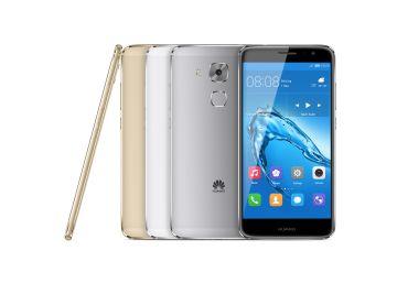 Huawei Nova: diseño en el móvil para la gama media ?premium?