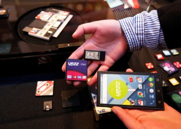 Google cancela Project Ara, su móvil modular