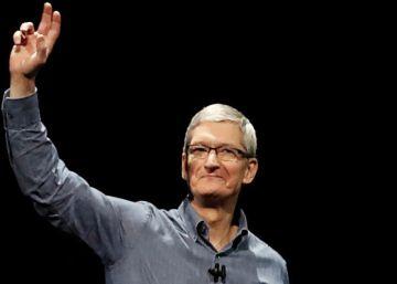 La presentación del iPhone 7 de Apple, en vivo y en directo