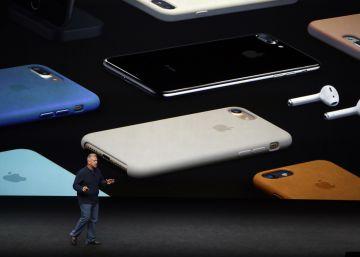 iOS 10, la ?revolución? silenciosa en el iPhone