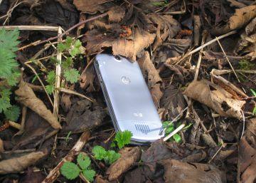 Por qué los móviles robados o perdidos ?aparecen? en esta casa de Atlanta