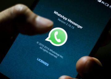 La AEPD investiga a Facebook por la comunicación de datos con Whatsapp