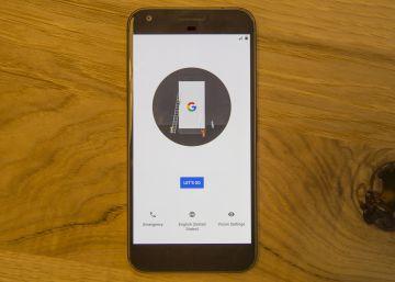 Así es Pixel, el ?mata iPhones? de Google