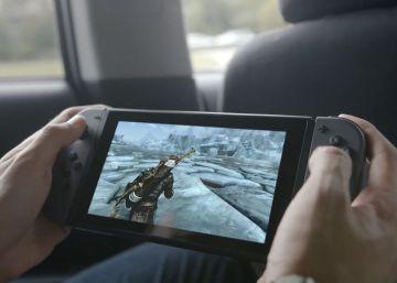 Nintendo Switch: una apuesta por los ?millenial?