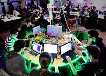 Así han atacado los ?hackers? las webs de Twitter, Spotify o Ebay