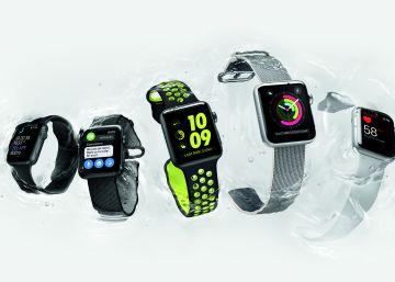 Apple Watch Nike+ se estrena el 28 de octubre