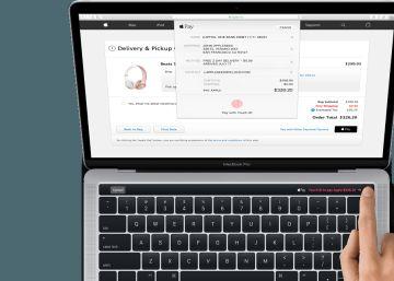 Apple prepara la renovación de Macbook, con sorpresa