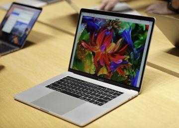 Macbook Pro, una gran máquina cuatro años después