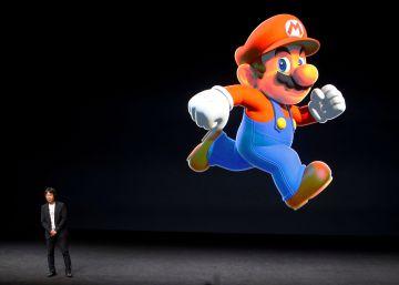 ?Super Mario Run? llega a la App Store