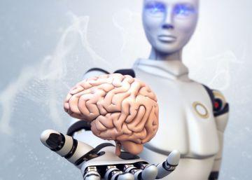 El gran botón rojo que puede parar la inteligencia artificial
