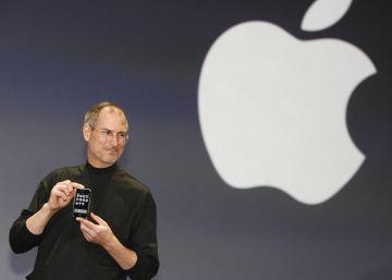 Diez años de iPhone: las claves de un móvil ?imposible?