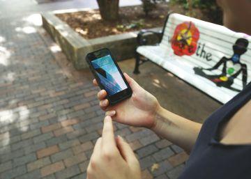 ¿Usas patrón de desbloqueo en el móvil? Pues ten cuidado, han descubierto cómo descifrarlo