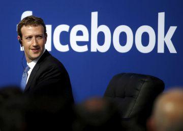 Facebook compite con Snpachat incorporando contenido efímero