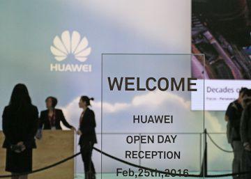 Huawei recoge el cetro de Samsung para reinar en el MWC de Barcelona