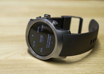 Android Wear 2.0 se lanza a la caza del Apple Watch