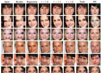 Cómo ampliar fotos al detalle a partir de imágenes con muy poca resolución