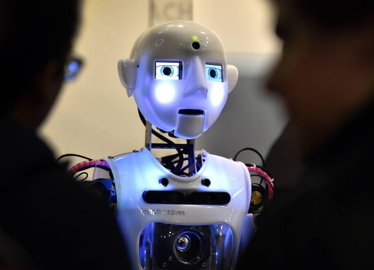 El desafío de una vida compartida con los robots