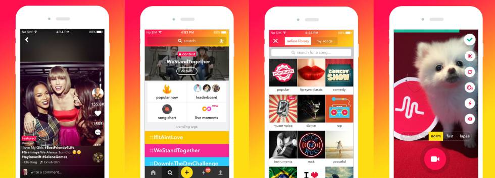 Las nuevas redes sociales para móvil que debes conocer