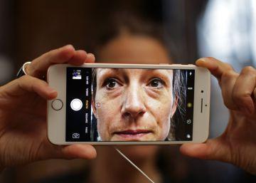 ¿Te gustaría desbloquear tu iPhone con el rostro?