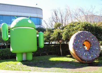 Así es Android O, la nueva versión del sistema operativo ?móvil? de Google