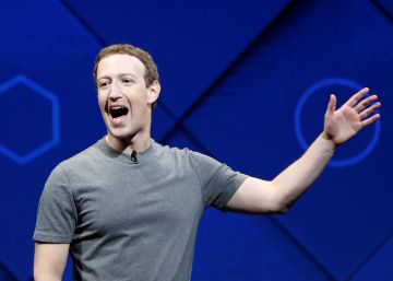 Facebook pasa de la realidad virtual a la realidad aumentada