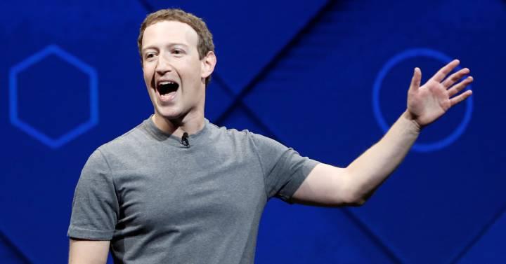 El nuevo Facebook vendrá con una capa de realidad aumentada
