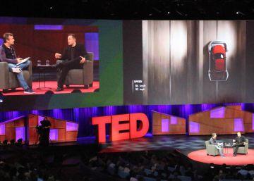 Elon Musk desvela cómo funcionará su sistema de túneles