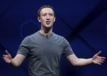 Facebook prepara su llegada a la televisión