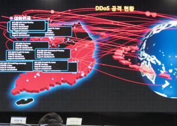 China descubre una nueva mutación del virus responsable del ciberataque mundial