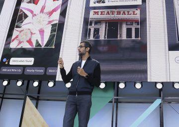 Google Lens reconocerá cualquier cosa solo con apuntarla con el móvil