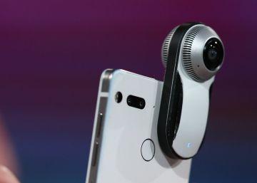 Essential Phone quiere humanizar la tecnología