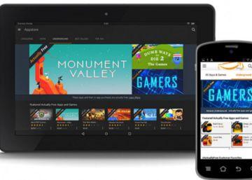 Más allá de Google Play y App Store: las otras tiendas de ?apps?