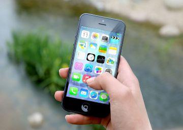 Cómo organizar los iconos en el móvil para ganar tiempo