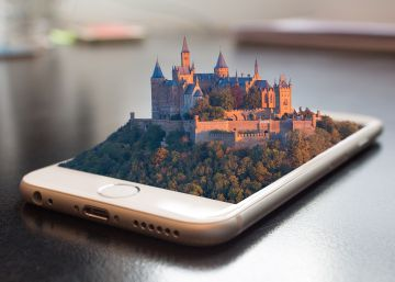 El nuevo campo de batalla de las tecnológicas no es el ?smartphone?, es tu hogar
