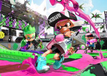 Nintendo da los primeros pasos hacia los ?esports?
