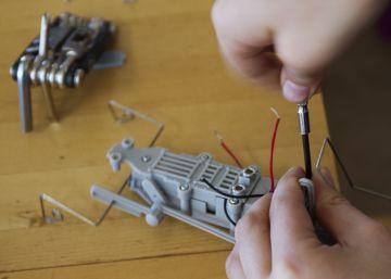 Robots educativos para iniciarse este verano en la robótica