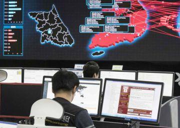 Se buscan 350.000 expertos en ciberseguridad   Tecnología