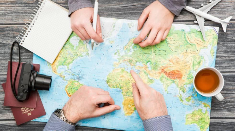 ¿Te vas de vacaciones? Te recomendamos el mejor momento para reservar vuelos y hoteles