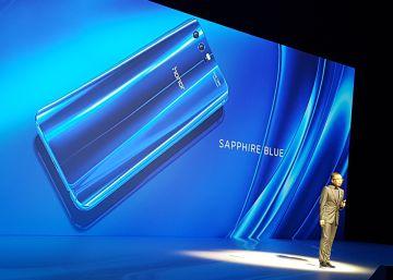 Honor 9 reta a Oppo y OnePlus en el ?low cost? de la gama alta