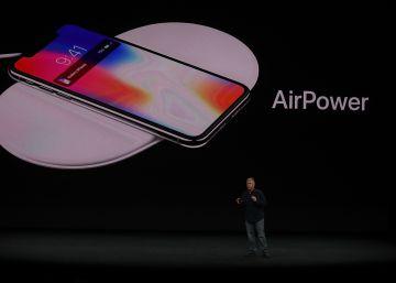 El iPhone X, frente a frente con sus competidores