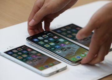 Así son los nuevos iPhone: primeras impresiones